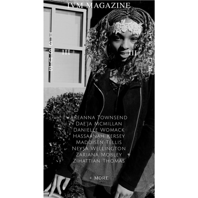 Follow ivmmagazine Instagram!!  - itvricvn | ello