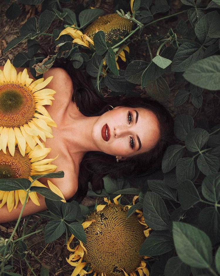 Marvelous Portraits Jenna Kay - Lifestyle - photogrist   ello