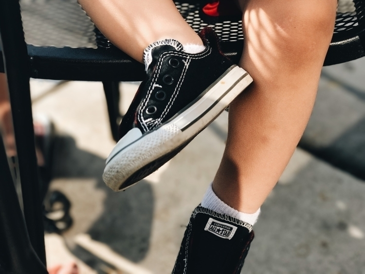 Dream chasers wear converse - casskelle | ello