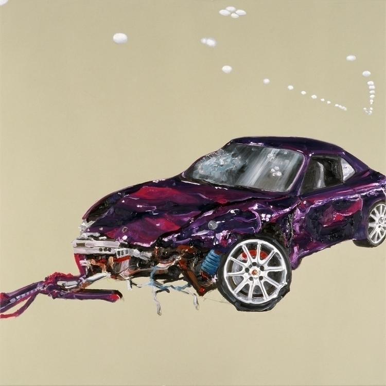 untitled (911), 2011, 100 cm, o - boscher | ello