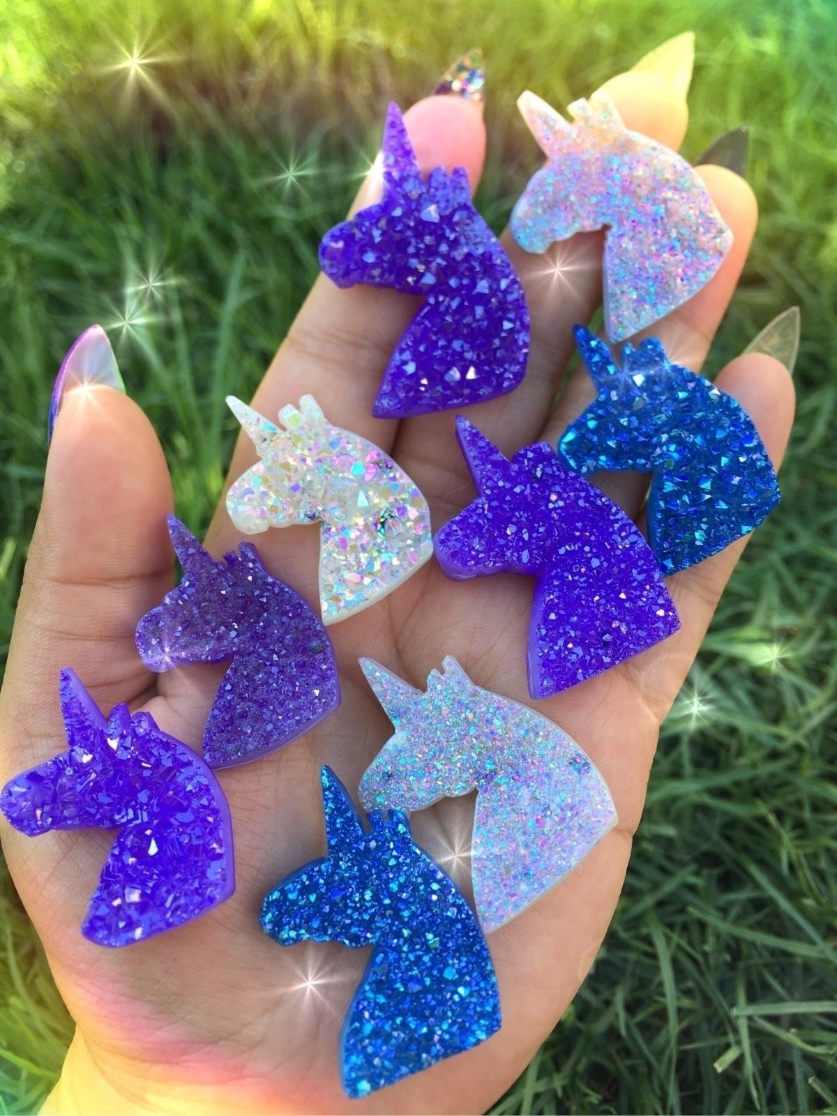 love unicorns - angelaura, rainbowaura - prismsouls | ello