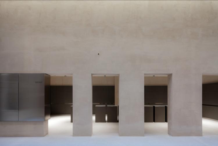 Museu Bailo - Treviso Studiomas - elloarchitecture | ello