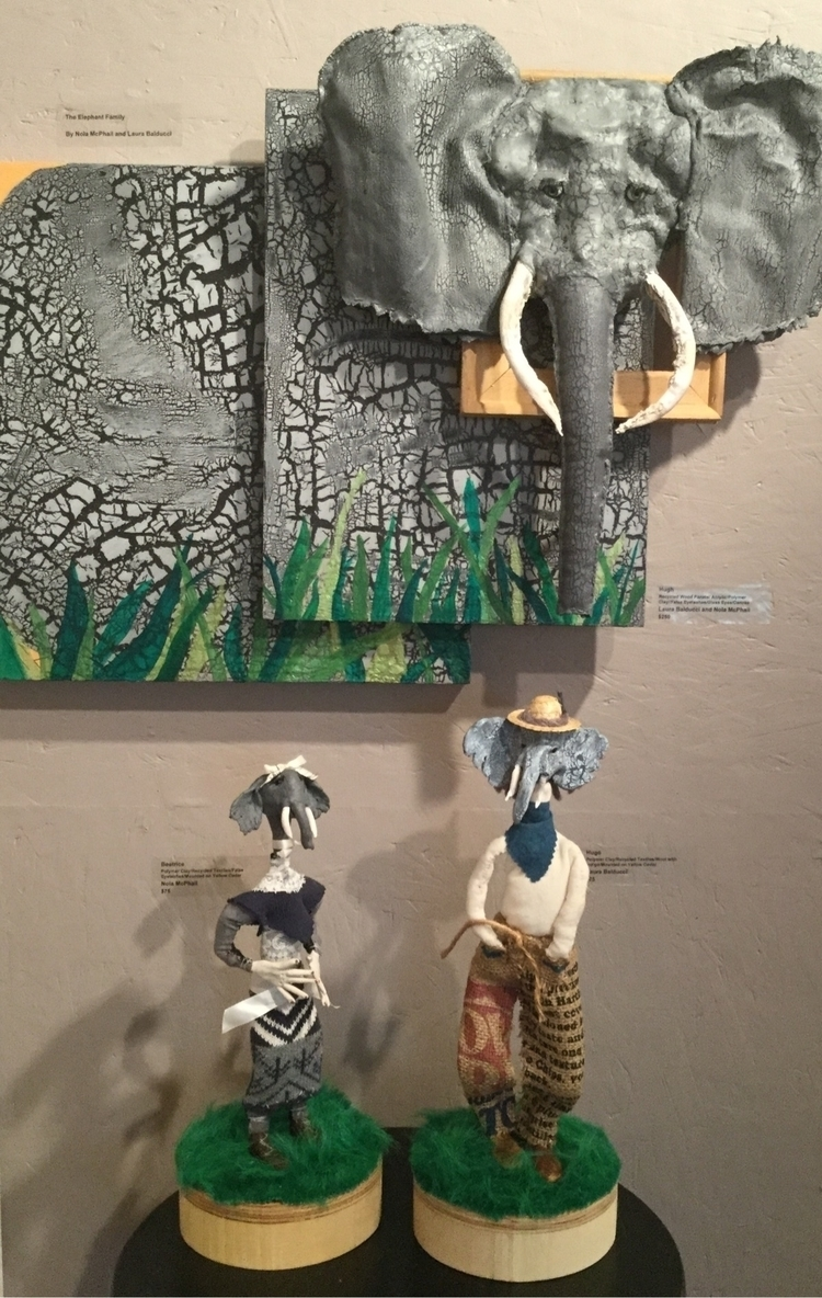Meet Elephant Family collaborat - laurabalducci | ello
