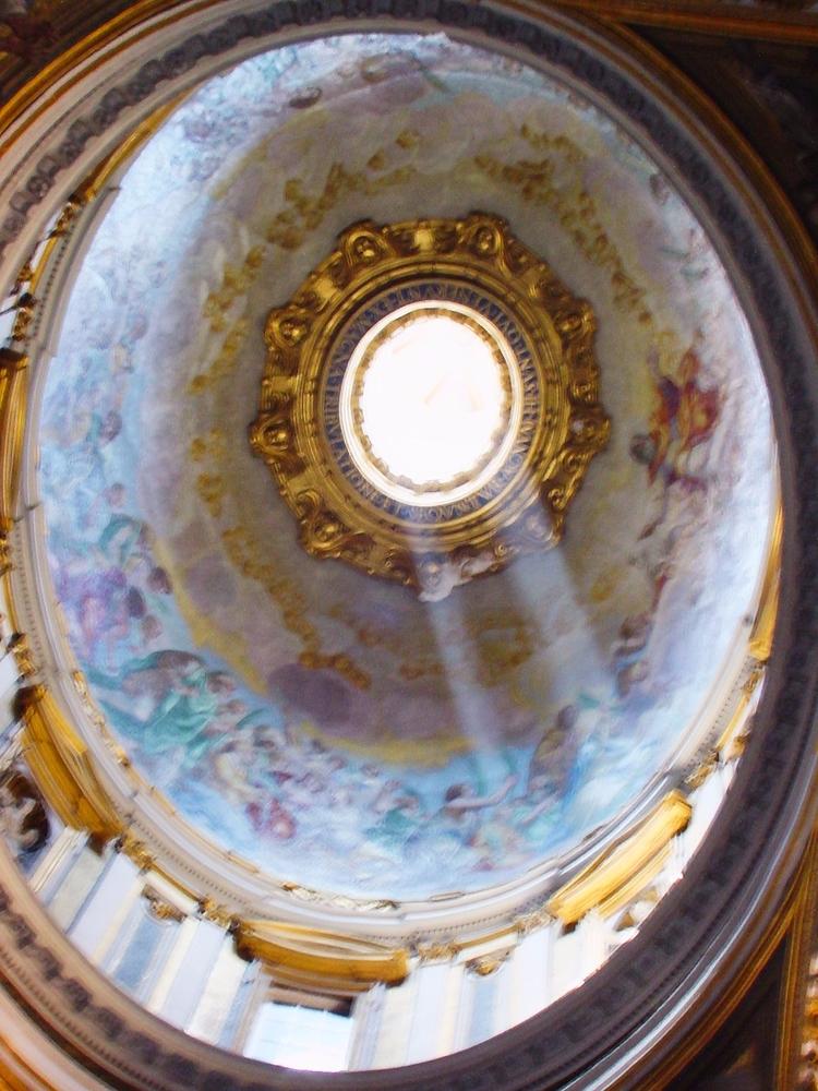 St. Peters basilica - mlhstudios | ello