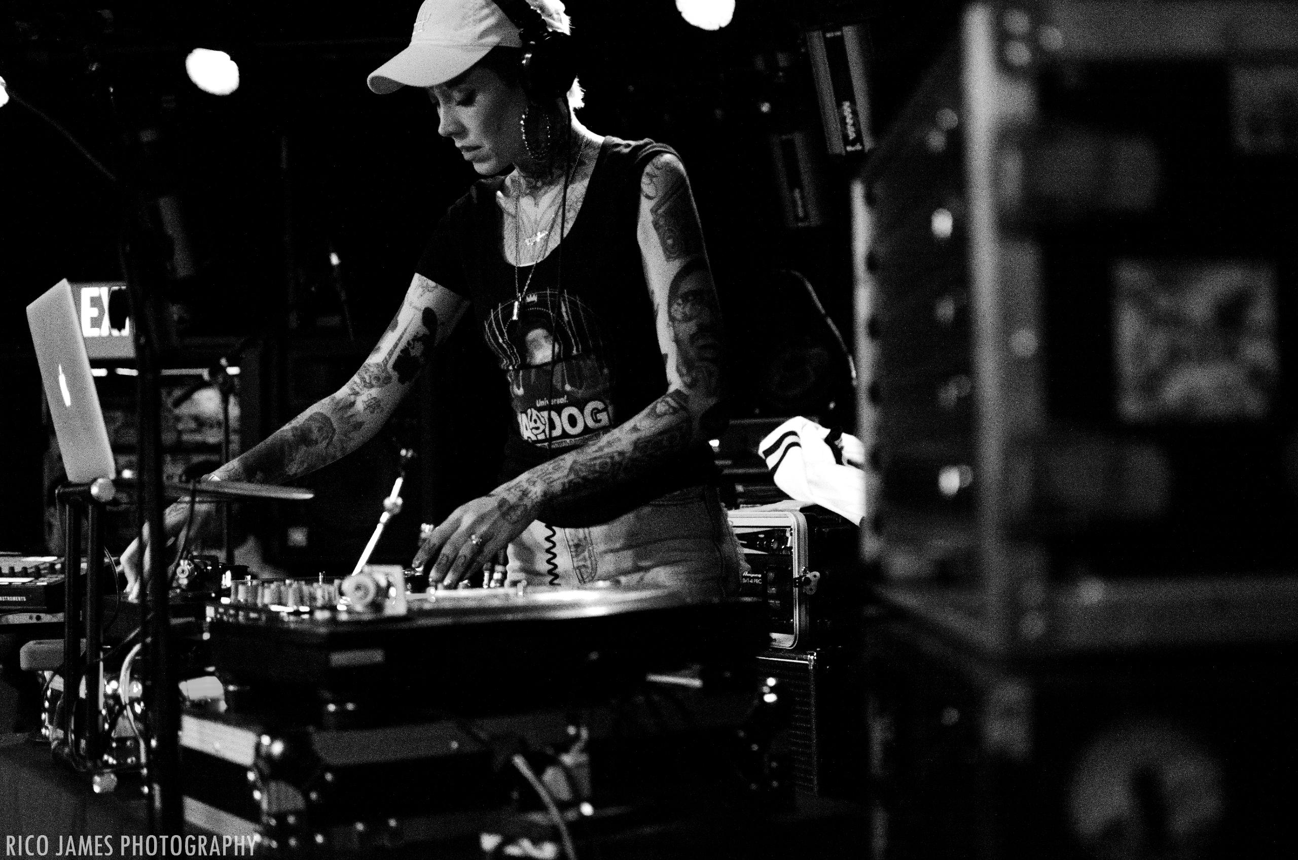 DJ Ry Toast | A_Dog Day 2017 - ricojames | ello