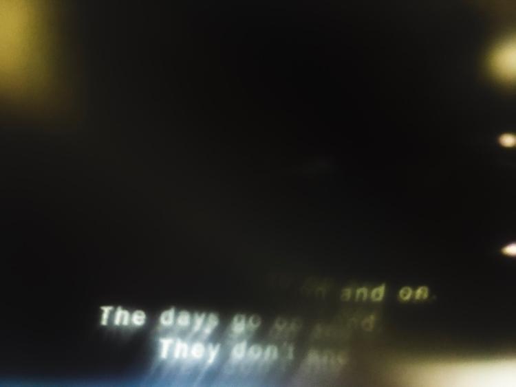 days - words, quotes, movie, cinema - ahsheegrek | ello