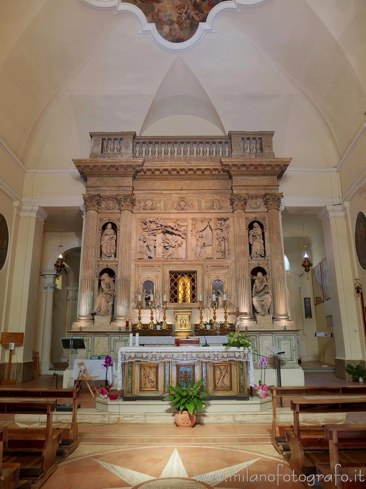 Recanati (Macerata, Italy): Int - milanofotografo   ello
