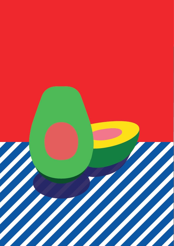 2016, avocado - adi92 | ello