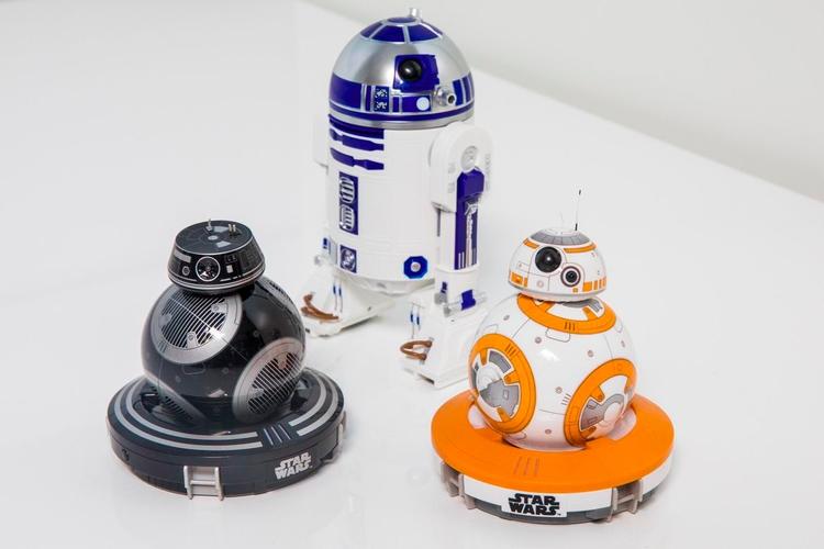 droids stars Star Wars Force Fr - bonniegrrl | ello