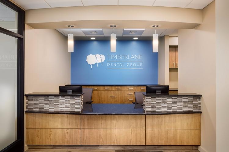 Dental Office Interior Design - berglinddavis   ello