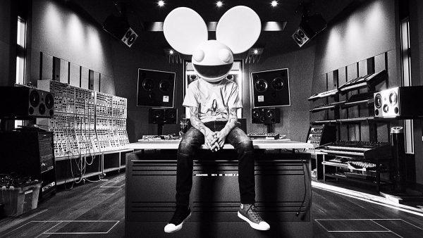 Deadmau5 – Residency 2017-08-31 - core-news | ello