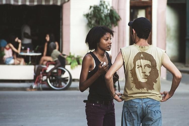 Cubachrome Roll shooting Cuba j - kunst | ello