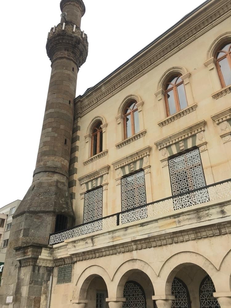 mosque, muslim, Trabzon - mehmet1 | ello