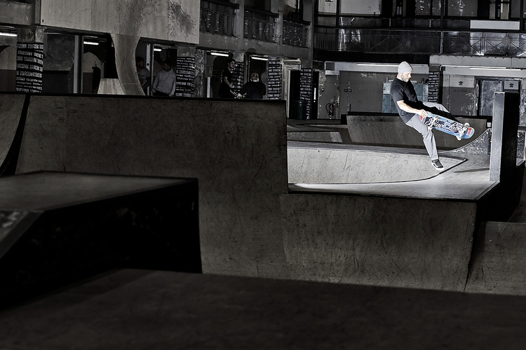 Luke Worlds largest subterranea - kai_robin | ello