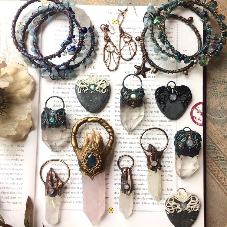 Shop update! beauties purchase  - amilliadesigns | ello