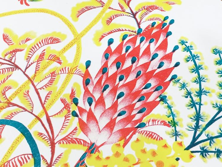 illustration, drawing, design - yuhsuan   ello