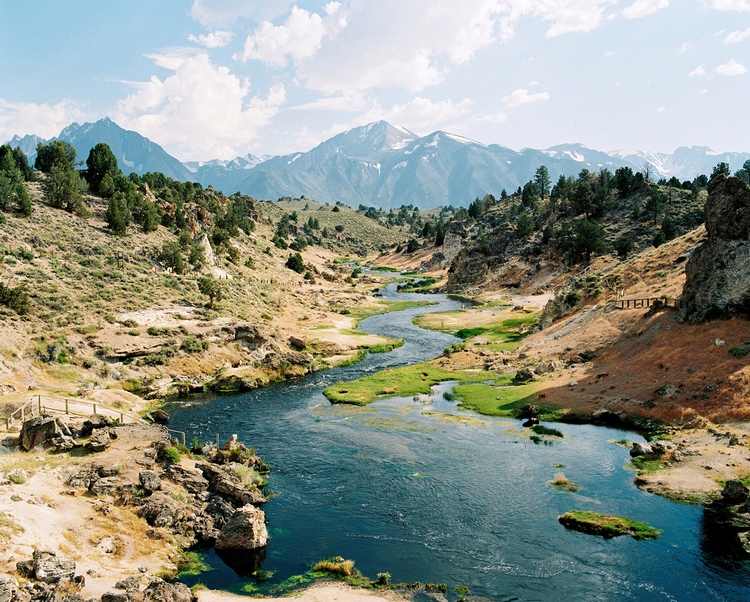 Mammoth Lakes list fall. cc - hotsprings - fieldmag | ello