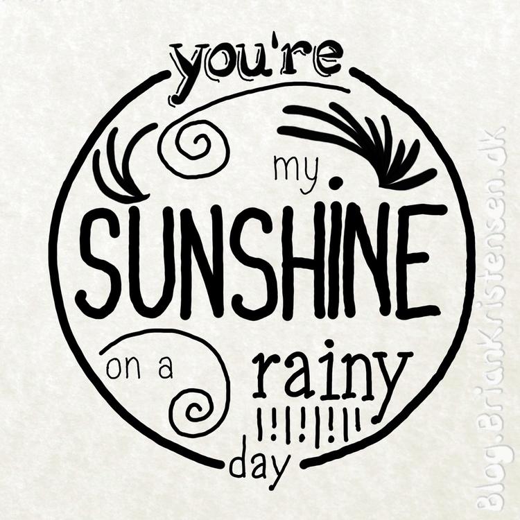 day - sunshine, rainy - art2u | ello