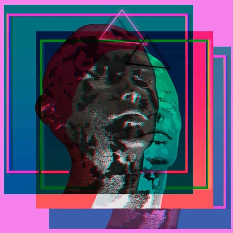 Sacred ♢ Lo Sagrado  - digitalmedia - romangomes | ello