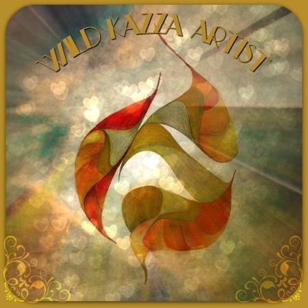 dance outer galaxies join ways - wild-kazza   ello