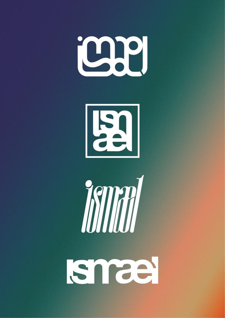 Ismael disc jockey 2016 Logo st - cosdesign | ello