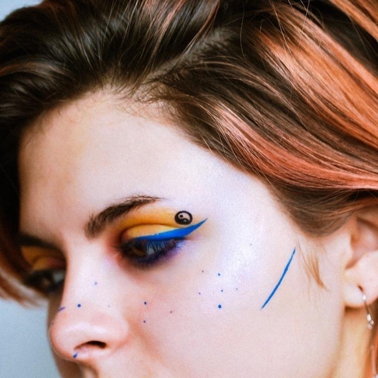 DOLLIE RuschawnFoto - makeup, photography - ruschawnfoto | ello