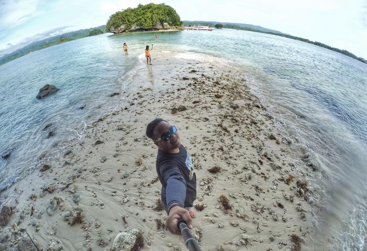 Island Hopping. ^_^ - PH, Surigao - mikeea1 | ello