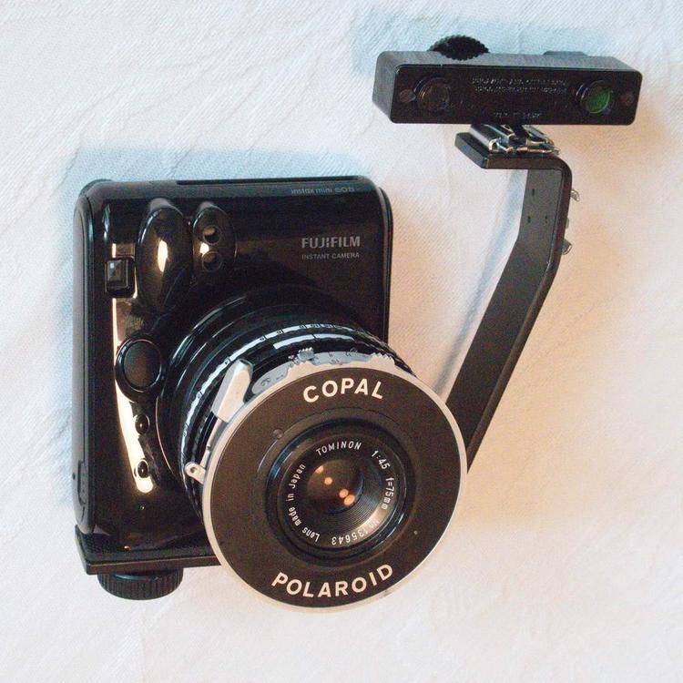 Finally! Instax Mini camera ful - davel51   ello