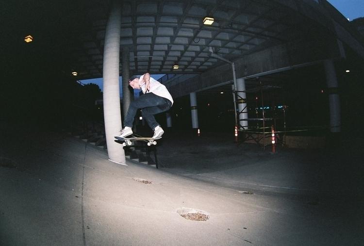Willey - skateboarding, krooked - mikeylinehan | ello