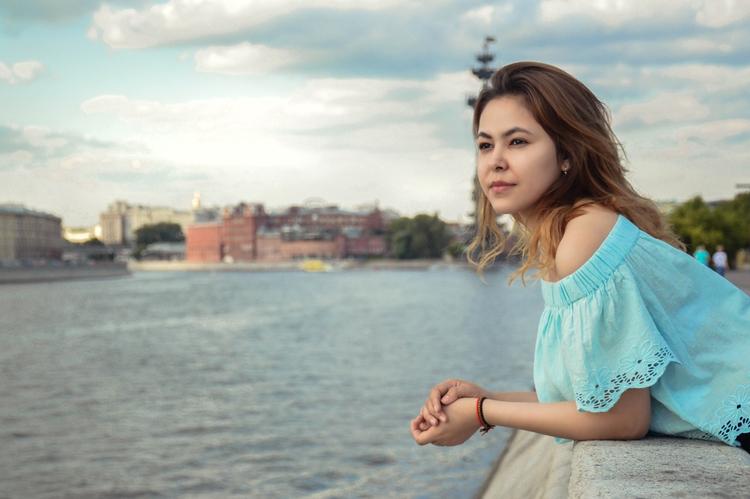 Leila - model, photoshoot, cute - kristelleart | ello