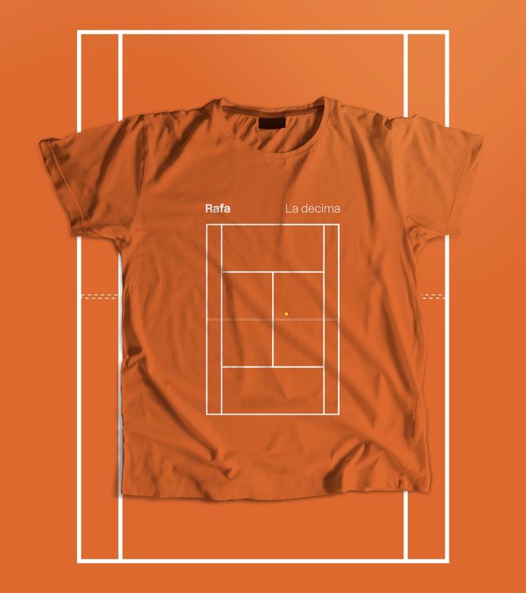 La decima — Rafael Nadal won 10 - heuryandheury | ello