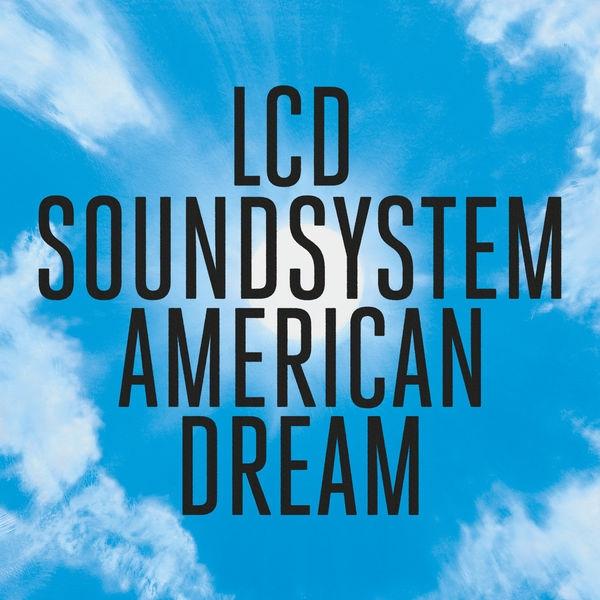 spinning LCD Soundsystem, album - trustmuse   ello