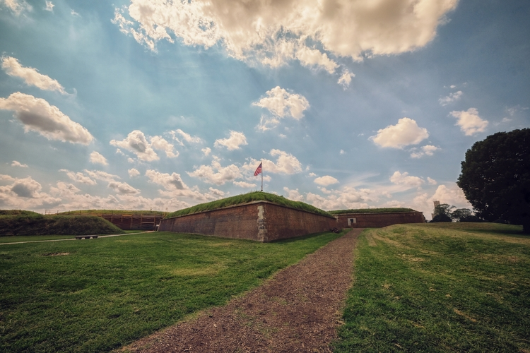 Star Spangled Banner - Fort McH - juangonzalez | ello
