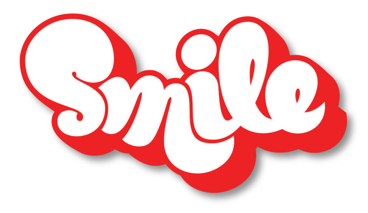 Smile - robclarketype | ello