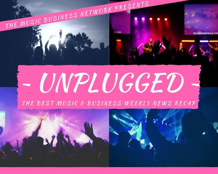 Unplugged: 8/2/17 ~ Music Busin - musicbiznetwork   ello