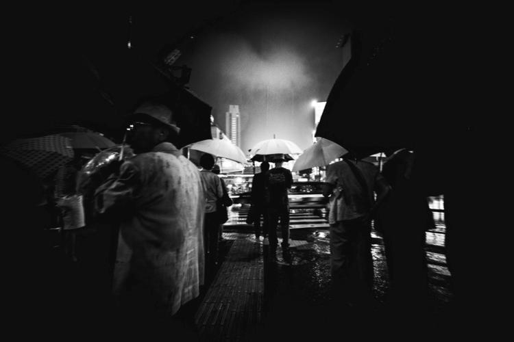 VoidTokyo Tokyo Street / ZINE - photography - hiroki-fujitani | ello