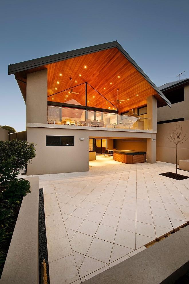 Alver Residence Cambuild - architecture - paulearly | ello