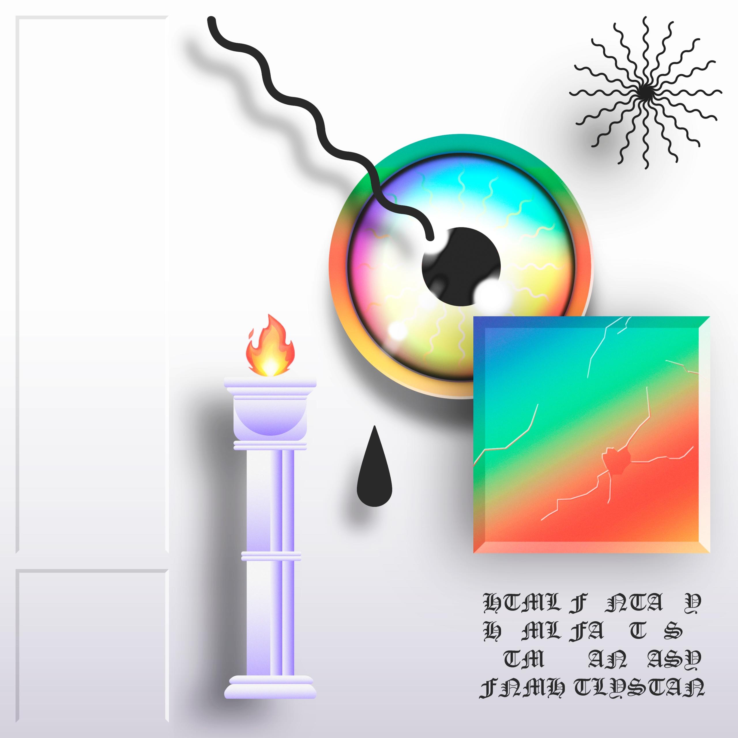 HTML FANTASY 𝕳𝕿𝕸𝕷 𝕱𝕬𝕹𝕿𝕬𝕾𝖄 - vaporwave - lxtxcx | ello