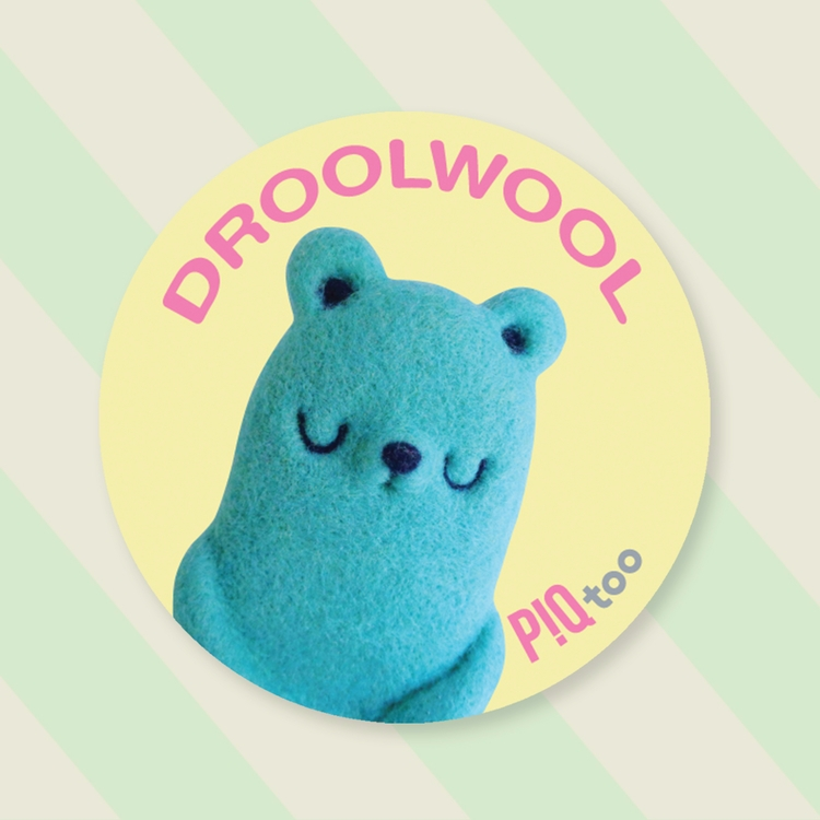 BIG fan kawaii, great news PIQt - droolwool | ello