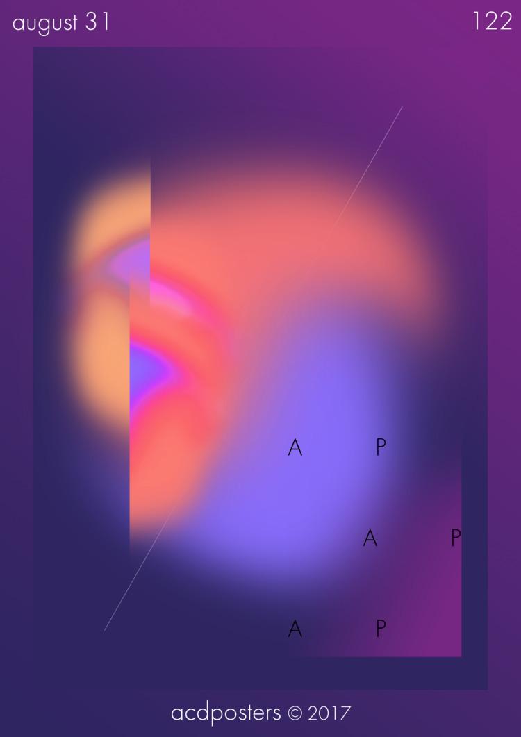 122/365 - poster, postereveryday - acd_n | ello