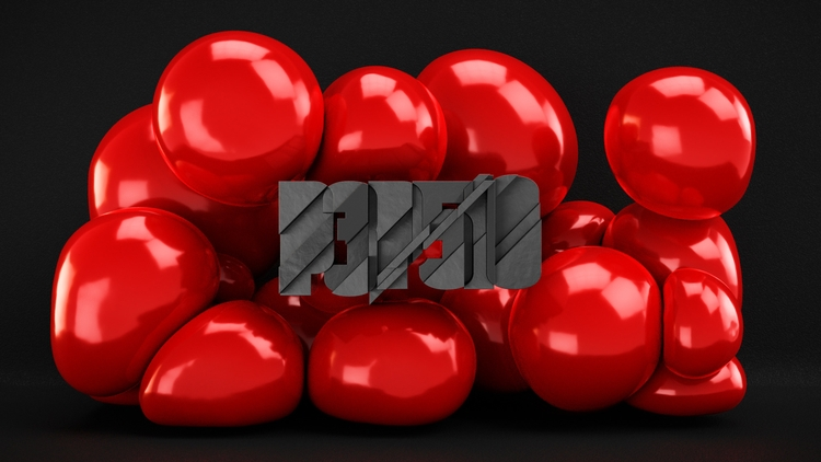 Part study motion design, relea - p3p510 | ello