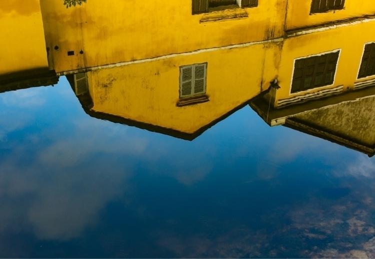 walking bad loved architecture  - afaulkphoto | ello