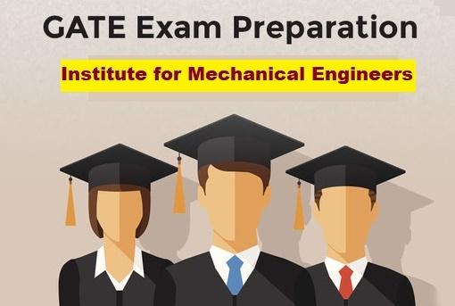 Institute Mechanical Engineers  - gatecampus | ello