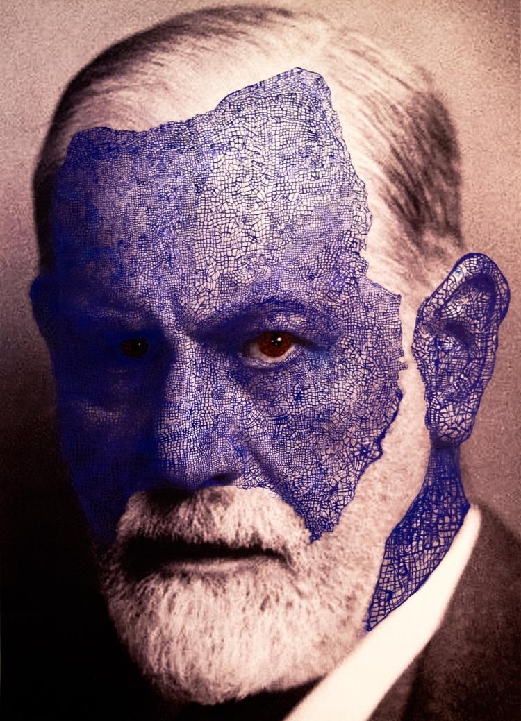 Viennese#1- Sigmund Freud. 30h  - arielshallit | ello