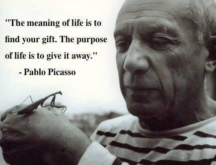 meaning life find gift. purpose - esquirephotography   ello