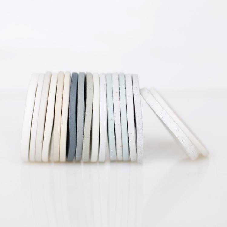 Colour samples - elliottceramics | ello