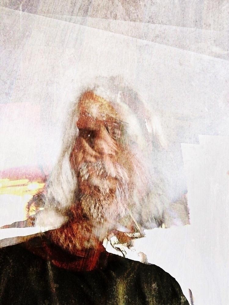 Subject portrait 09/04/2017 - steelcogito | ello