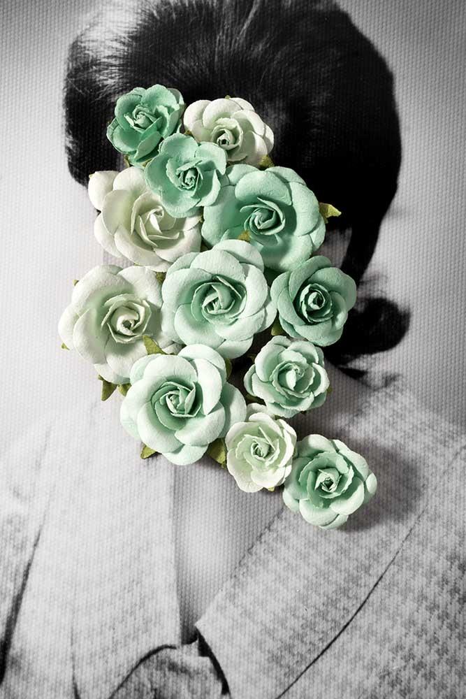 put flowers Mom Series - zeren   ello