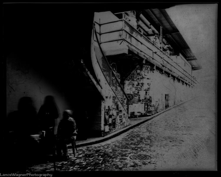 GraflexSuperGraphic, ilfordpapernegative - lancewagnerphotography | ello