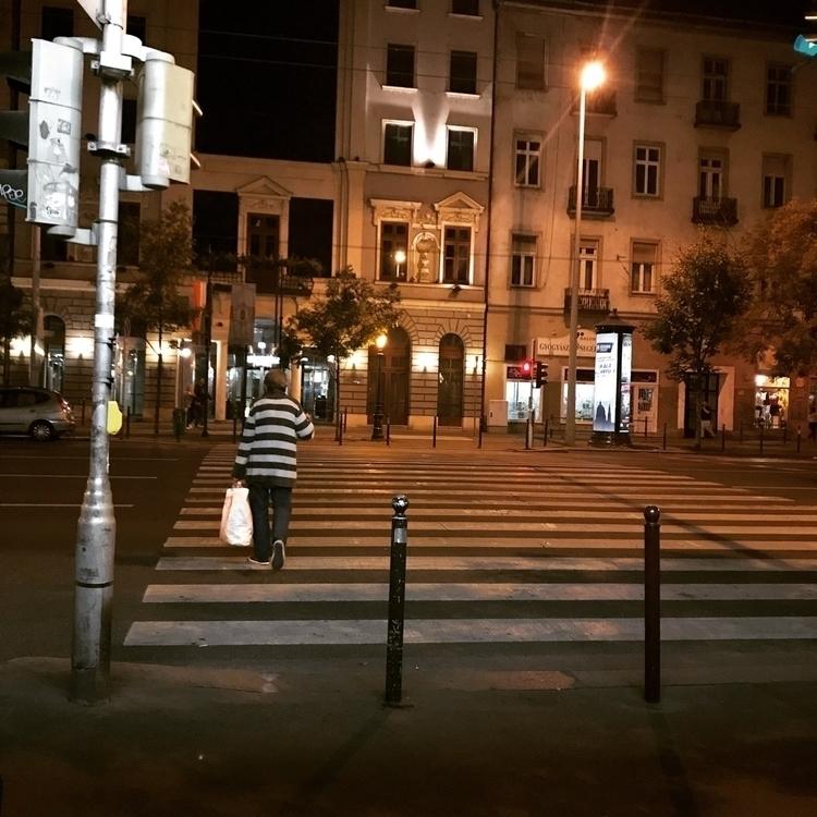 Budapest, nightphotography - carolinegreg | ello